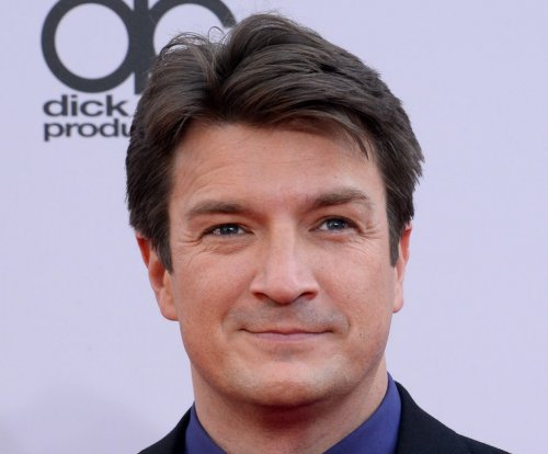 Nathan Fillion to return for season eight of 'Castle'