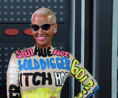 Amber Rose publicly forgives exes Kanye West, Wiz Khalifa