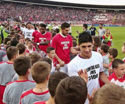 Mexican star Alan Pulido kidnapped