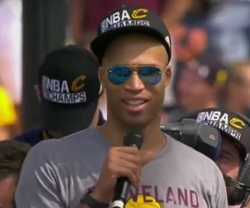 Richard Jefferson returns to Cleveland Cavaliers