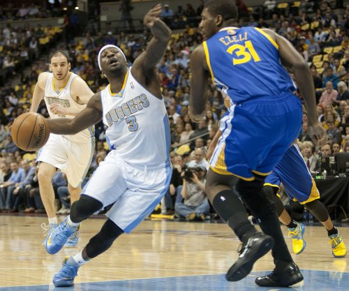 Reports: Ty Lawson agrees to deal with Sacramento Kings