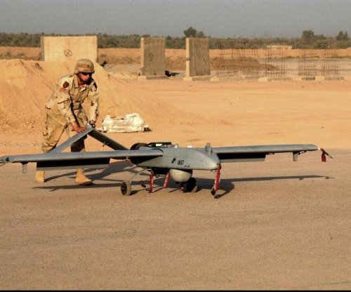 Textron continues logistical support for tactical drones