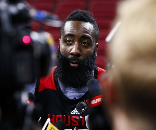 James Harden on dating Khloe Kardashian: 'I didn't like all the attention'