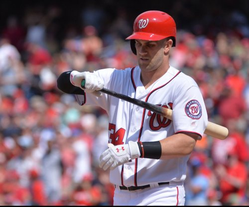 Report: Bryce Harper wants to join Chicago Cubs