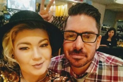 Amber Portwood on status with Matt Baier: 'We're working things out'