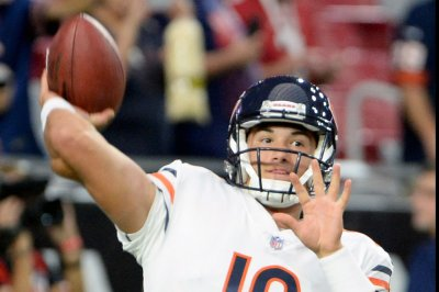 Chicago Bears: Offense to change with Mitchell Trubisky taking snaps
