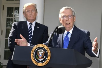 Mitch McConnell fires back at criticism against GOP
