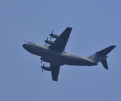Leonardo tapped by British Royal Air Force for radar testing equipment