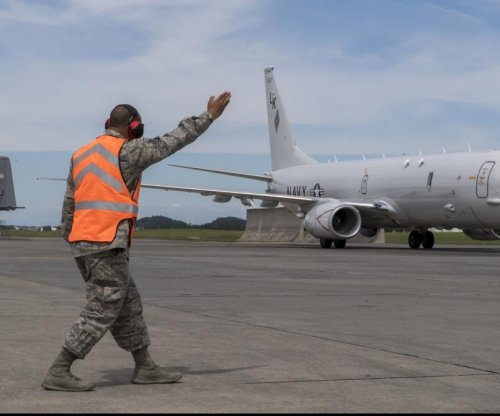 U.S., Australia contract for support of P-8A Poseidon