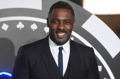 Idris Elba returns for 'biggest, scariest' edition of 'Luther' yet