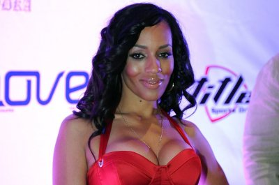 Melyssa Ford gives thanks after 'near fatal car crash'