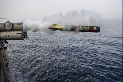 State Dept. says yes to $387M sale of MK 54 torpedo conversion kits to Canada