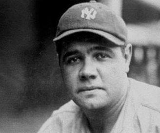 Vintage Babe Ruth jersey sells for record $5.64 million