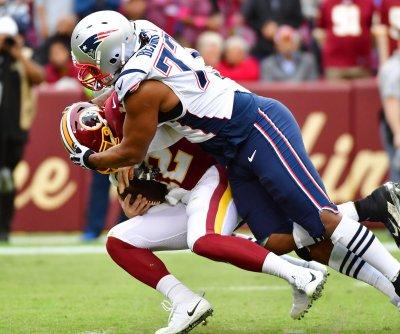 Patriots handing Michael Bennett one-game suspension for detrimental conduct