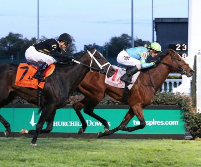 Upsets reign in weekend horse racing; Magic Wand gets first Group 1 win