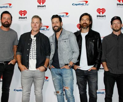 Old Dominion shares U.S. dates for new tour