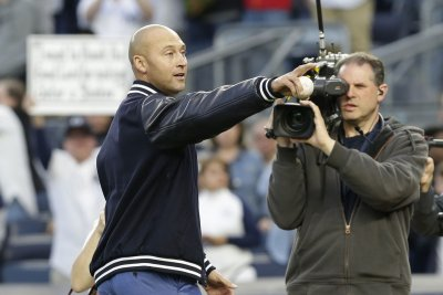 Derek Jeter, Larry Walker elected to Baseball Hall of Fame