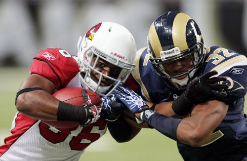 NFL: Arizona 17, St. Louis 13