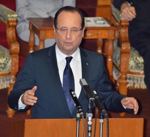Walker's World: France's crisis looms