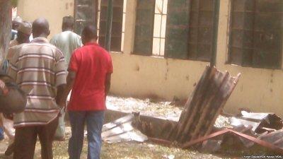 Study: 11,000 killed thus far by Boko Haram