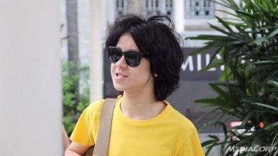 Singapore blogger Amos Yee gets one-month sentence