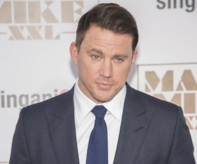 'Gambit' deal sealed: Film will star Channing Tatum
