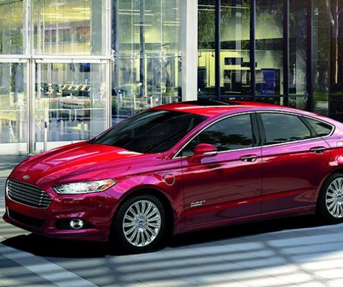 Ford recalls 450,000 vehicles for possible fuel tank issue