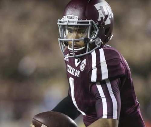 Former Texas A&M Aggies QB Kyler Murray transfers to Oklahoma