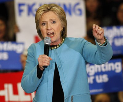 New Clinton emails contain three 'secret' messages