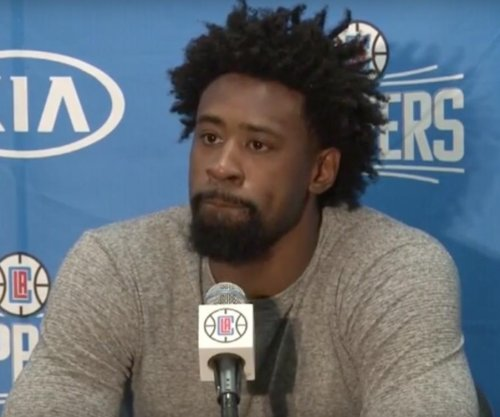 DeAndre Jordan, Los Angeles Clippers send message in win vs. Denver Nuggets