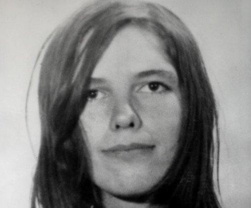 Manson family member Leslie Van Houten OK'd for parole