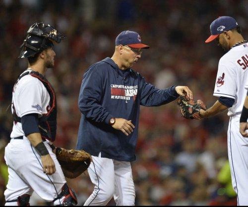 Cleveland Indians battle back to rout Cincinnati Reds