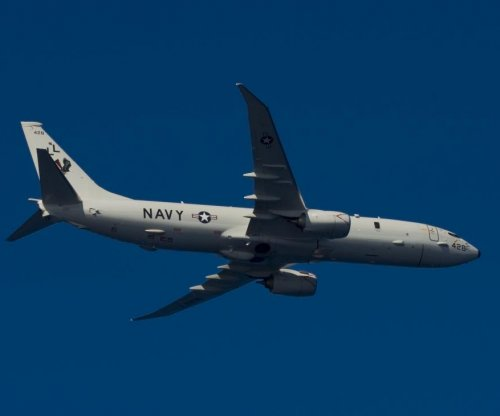 U.S. Navy contracts Boeing for P-8A aircraft component repair