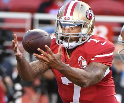 San Francisco 49ers QB Colin Kaepernick to start vs New York Jets, despite last horror show