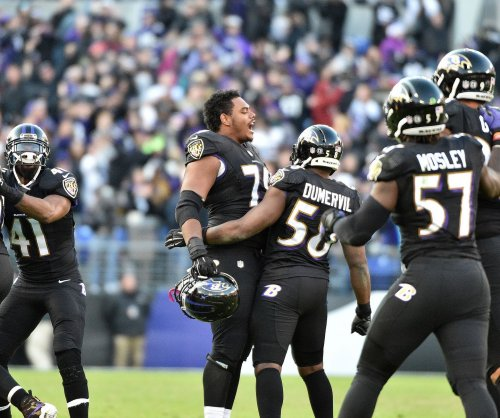 Elvis Dumervil, Terrell Suggs face uncertain futures with Baltimore Ravens