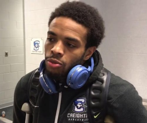 Creighton star Maurice Watson Jr. out for season