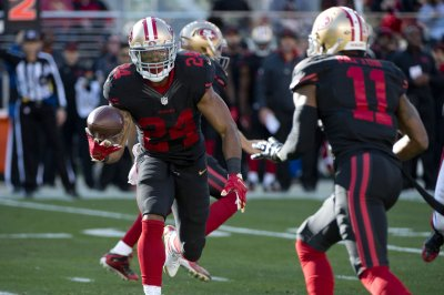 New York Giants agrees to terms with RB Shaun Draughn
