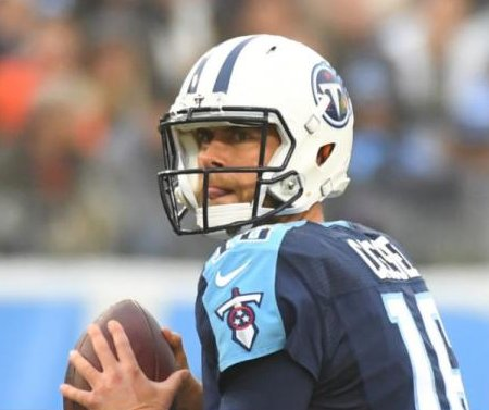 Matt Cassel thumb injury leaves Tennessee Titans thin at QB position