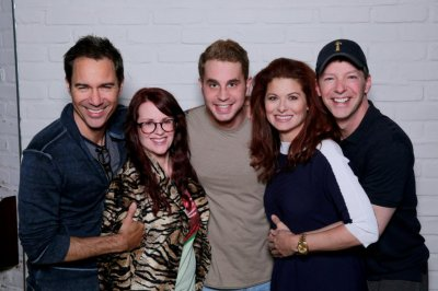 'Dear Evan Hansen' star Ben Platt to appear on 'Will & Grace'