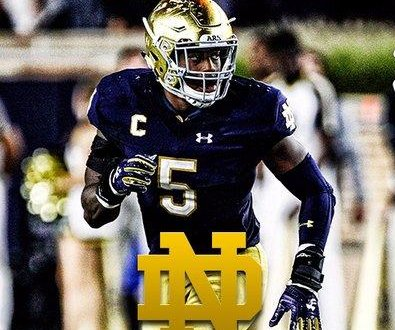 Notre Dame: Tight end Alize Mack suspended for Citrus Bowl