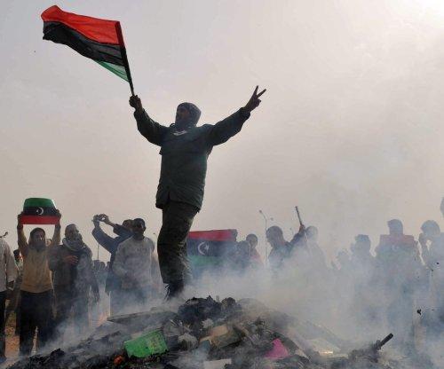 Trump extends Obama-imposed sanctions against Libya