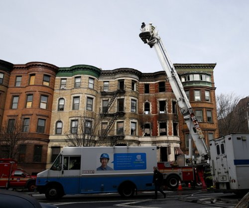 Norton praises firefighters, crew following 'Motherless Brooklyn' blaze