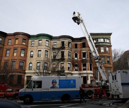 Norton praises firefighters, crew following 'Motherless Brooklyn' blaze