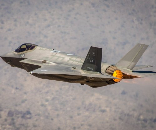 F-35 aircraft grounded worldwide over engine concerns