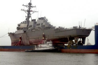 U.S. Central Command confirms death of USS Cole bombing suspect