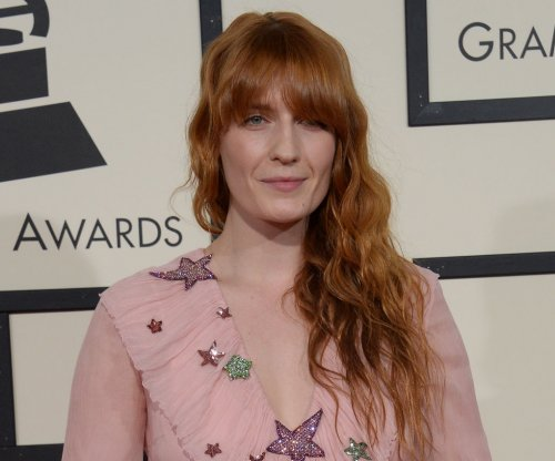 Florence + the Machine announce new North American spring tour