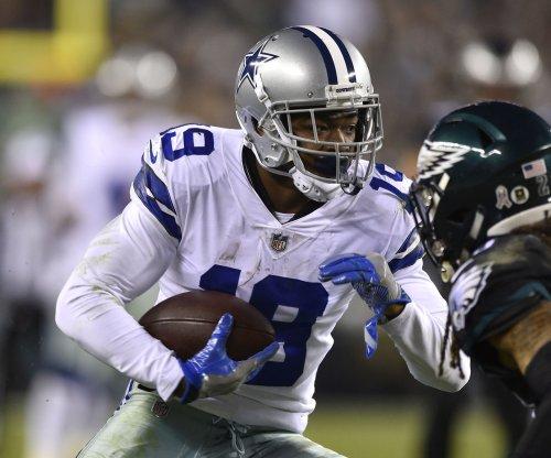 Dallas Cowboys WR Amari Cooper to miss preseason with plantar fasciitis