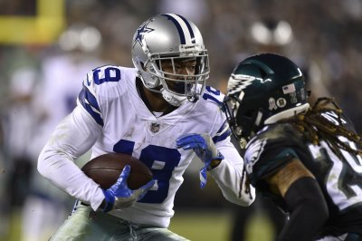 Dallas Cowboys WR Amari Cooper to miss preseason with plantar fasciitis
