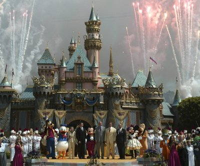LA-area health officials warn of measles risk at Disneyland