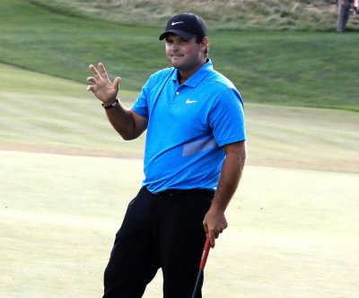 Patrick Reed wins WGC-Mexico Championship by 1 stroke
